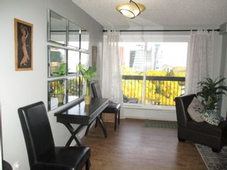 Photo 13: 704 9715 110 Street in Edmonton: Zone 12 Condo for sale : MLS®# E4264355