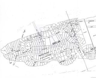 Photo 2: Lot 79 Sockeye Dr in : Isl Mudge Island Land for sale (Islands)  : MLS®# 881650
