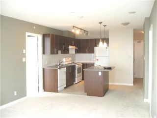 "Photo 3: 2803 1178 HEFFLEY Crescent in Coquitlam: North Coquitlam Condo for sale in ""OBELISK"" : MLS®# V835720"