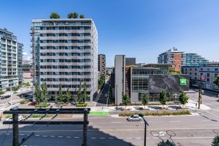 """Photo 19: 603 1775 QUEBEC Street in Vancouver: Mount Pleasant VE Condo for sale in """"OPSAL STEEL"""" (Vancouver East)  : MLS®# R2611143"""