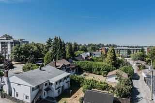 """Photo 20: PH605 4867 CAMBIE Street in Vancouver: Cambie Condo for sale in """"Elizabeth"""" (Vancouver West)  : MLS®# R2198846"""