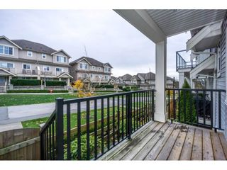 Photo 19: 4 7198 179 Street in Surrey: Cloverdale BC Townhouse for sale (Cloverdale)  : MLS®# R2220452