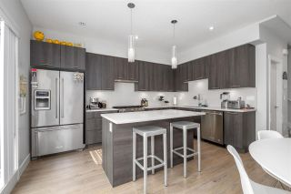 """Photo 12: 164 2280 163 Street in Surrey: Grandview Surrey Townhouse for sale in """"SOHO"""" (South Surrey White Rock)  : MLS®# R2572389"""