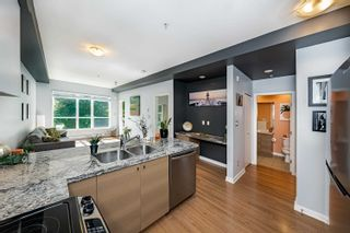 "Photo 10: 317 6440 194 Street in Surrey: Clayton Condo for sale in ""Waterstone"" (Cloverdale)  : MLS®# R2614944"