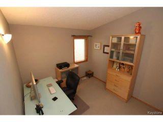 Photo 11: 100 Brian Monkman Bay in WINNIPEG: Windsor Park / Southdale / Island Lakes Residential for sale (South East Winnipeg)  : MLS®# 1415599