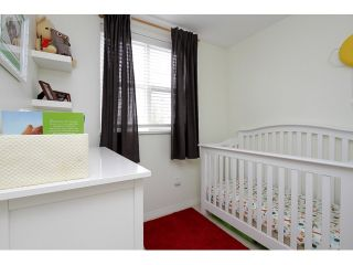 """Photo 17: 203 657 W 7TH Avenue in Vancouver: Fairview VW Townhouse for sale in """"THE IVY'S"""" (Vancouver West)  : MLS®# V1059646"""