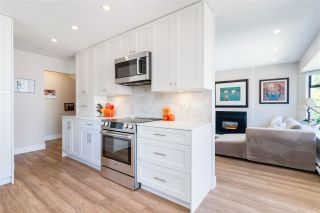 Photo 20: 3119 W 3RD Avenue in Vancouver: Kitsilano 1/2 Duplex for sale (Vancouver West)  : MLS®# R2578841