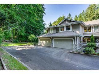 """Photo 1: 15 35253 CAMDEN Court in Abbotsford: Abbotsford East Townhouse for sale in """"Camden Court"""" : MLS®# R2600952"""