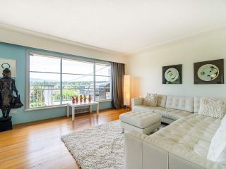 Photo 6: 3626 QUESNEL DRIVE in Vancouver: Arbutus House for sale (Vancouver West)  : MLS®# R2372113