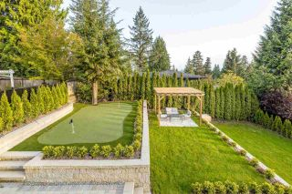 Photo 28: 895 PROSPECT Avenue in North Vancouver: Canyon Heights NV House for sale : MLS®# R2580632