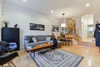 Photo 3: 5496 NORFOLK ST Street in Burnaby: Central BN 1/2 Duplex for sale (Burnaby North)  : MLS®# R2549927