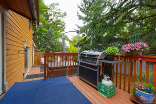 Photo 24: 108 Werra Rd in View Royal: VR View Royal House for sale : MLS®# 843759
