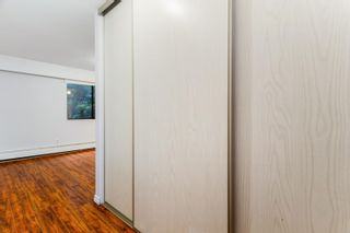 Photo 9: 107 625 HAMILTON Street in New Westminster: Uptown NW Condo for sale : MLS®# R2624882