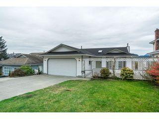 Photo 1: 13957 115A Avenue in Surrey: Bolivar Heights House for sale (North Surrey)  : MLS®# R2357876