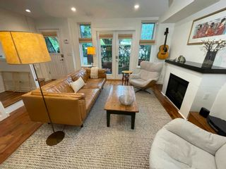 """Photo 4: 3685 W 12TH Avenue in Vancouver: Kitsilano Townhouse for sale in """"TWENTY ON THE PARK"""" (Vancouver West)  : MLS®# R2600219"""