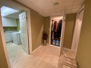 Photo 32: 169 HEARTHSTONE in Edmonton: Zone 14 Townhouse for sale : MLS®# E4219809