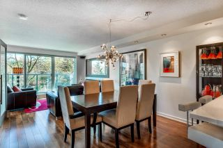 Photo 5: 304 456 MOBERLY ROAD in Vancouver: False Creek Condo for sale (Vancouver West)  : MLS®# R2527647