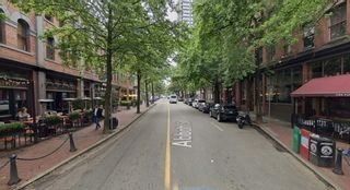Photo 3: 221 ABBOTT Street in Vancouver: Yaletown Business for sale (Vancouver West)  : MLS®# C8031956