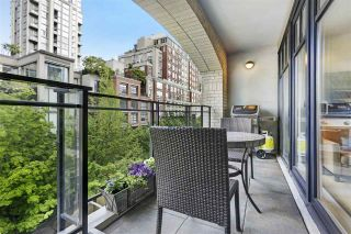 "Photo 6: 505 1275 HAMILTON Street in Vancouver: Yaletown Condo for sale in ""Alda"" (Vancouver West)  : MLS®# R2578063"