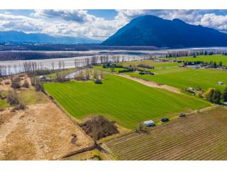 "Photo 5: LT.4 NICOMEN ISLAND TRUNK Road in Mission: Dewdney Deroche Land for sale in ""Deroche"" : MLS®# R2555197"