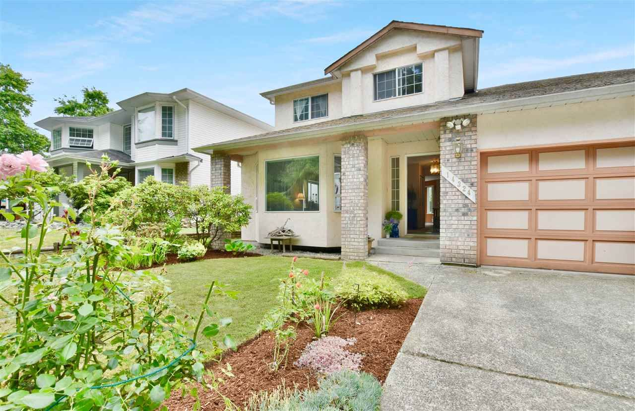 Main Photo: 14324 92 Avenue in Surrey: Bear Creek Green Timbers House for sale : MLS®# R2386693