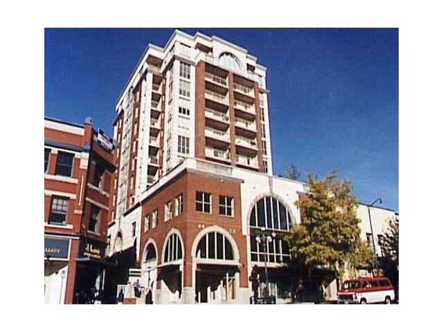 """Main Photo: 408 680 CLARKSON Street in New Westminster: Downtown NW Condo for sale in """"THE CLARKSON"""" : MLS®# V857040"""