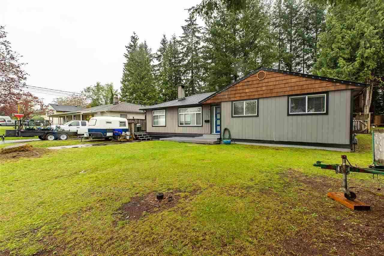 Main Photo: 7910 110 Street in Delta: Nordel House for sale (N. Delta)  : MLS®# R2593106