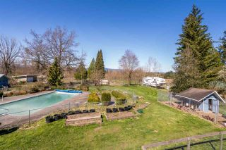 Photo 30: 26971 64 AVENUE in Langley: County Line Glen Valley House for sale : MLS®# R2566456