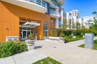 """Photo 27: 1707 13303 CENTRAL Avenue in Surrey: Whalley Condo for sale in """"WAVE"""" (North Surrey)  : MLS®# R2585185"""