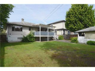 Photo 20: 4456 BRAKENRIDGE Street in Vancouver: Quilchena House for sale (Vancouver West)  : MLS®# V1070884