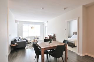 """Photo 4: 418 9388 TOMICKI Avenue in Richmond: West Cambie Condo for sale in """"ALEXANDRA COURT"""" : MLS®# R2274725"""
