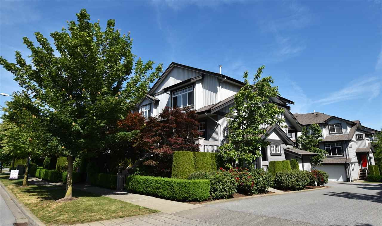 """Main Photo: 72 18828 69 Avenue in Surrey: Clayton Townhouse for sale in """"Starpoint"""" (Cloverdale)  : MLS®# R2075008"""