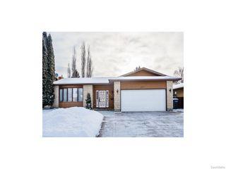 Photo 1: 202 Coldspring Crescent in Saskatoon: Lakeview Single Family Dwelling for sale (Saskatoon Area 01)  : MLS®# 598356