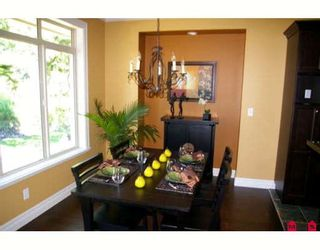 "Photo 4: 28 14550 MORRIS VALLEY Road in Mission: Lake Errock House for sale in ""RIVER REACH ESTATES"" : MLS®# F2813329"