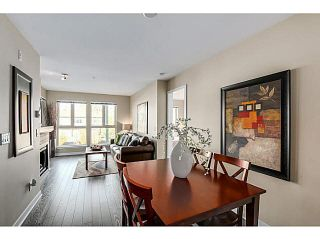 "Photo 2: 314 405 SKEENA Street in Vancouver: Renfrew VE Condo for sale in ""JASMINE"" (Vancouver East)  : MLS®# V1092991"