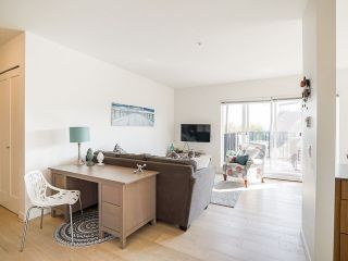 "Photo 8: 206 215 BROOKES Street in New Westminster: Queensborough Condo for sale in ""DOU B at Port Royal"" : MLS®# R2505494"