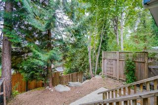 """Photo 36: 9 2590 AUSTIN Avenue in Coquitlam: Coquitlam East Townhouse for sale in """"Austin Woods"""" : MLS®# R2617882"""