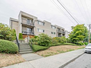 Photo 22: 108 1103 HOWIE Avenue in Coquitlam: Central Coquitlam Condo for sale : MLS®# R2614942