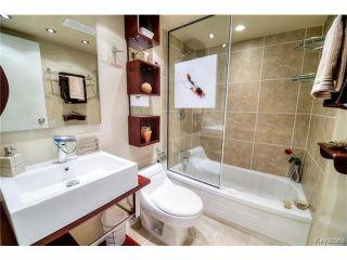Photo 9: 700 Kenaston Boulevard in WINNIPEG: River Heights / Tuxedo / Linden Woods Condominium for sale (South Winnipeg)  : MLS®# 1508567