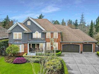 """Photo 1: 2577 138A Street in Surrey: Elgin Chantrell House for sale in """"Peninsula Park"""" (South Surrey White Rock)  : MLS®# R2556090"""