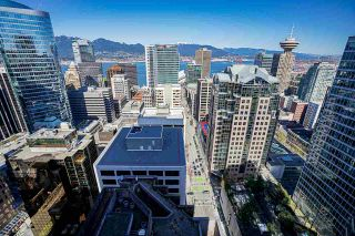 Photo 37: 2904 667 HOWE Street in Vancouver: Downtown VW Condo for sale (Vancouver West)  : MLS®# R2569709