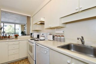 """Photo 9: 242 658 LEG IN BOOT Square in Vancouver: False Creek Condo for sale in """"HEATHER BAY QUAY"""" (Vancouver West)  : MLS®# R2404905"""