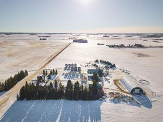 Photo 48: 57228 RGE RD 251: Rural Sturgeon County House for sale : MLS®# E4225650
