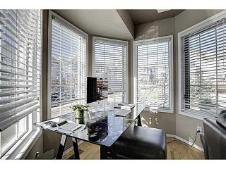 Photo 5: 98 Patina Rise SW in CALGARY: Prominence_Patterson Townhouse for sale (Calgary)  : MLS®# C3591171