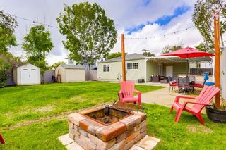 Photo 25: LA MESA House for sale : 3 bedrooms : 4461 LOWELL ST