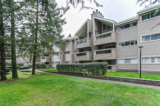 """Photo 16: 312 932 ROBINSON Street in Coquitlam: Coquitlam West Condo for sale in """"Shaughnessy"""" : MLS®# R2452691"""