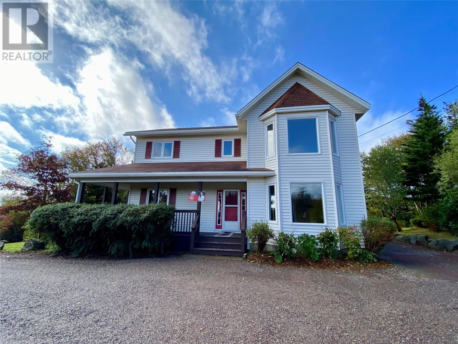 Main Photo: 28 HORSECHOPS Road in Horse Chops: House for sale : MLS®# 1237597