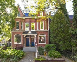 Photo 1: 191 First Avenue in Toronto: South Riverdale House (3-Storey) for sale (Toronto E01)  : MLS®# E4615092