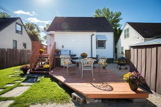 Photo 12: 715 Carter Avenue in Winnipeg: Residential for sale (1B)  : MLS®# 1925746