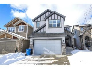 Photo 1: 172 ASPEN HILLS Close SW in Calgary: Aspen Woods House for sale : MLS®# C4102961
